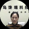 馋嘴公主零食店安徽合作商刘女士